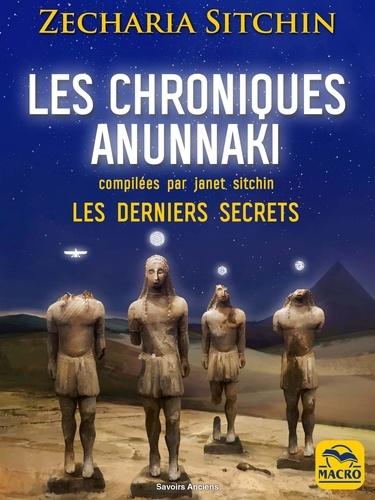 Les chroniques Anunnaki - 9788828595472 - 17,99 €
