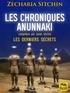 Zecharia Sitchin - Les chroniques Anunnaki.