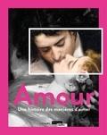 Zeev Gourarier - Amour - Une histoire des manières d'aimer.