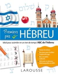 Zeev Levy - L'ABC de l'hébreu.