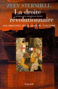 La Droite révolutionnaire 1885-1914. Les origines françaises du fascisme, Edition 2000.pdf