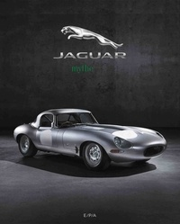 Télécharger des livres gratuitement à partir de google books Jaguar  - Le mythe anglais (Litterature Francaise) 9782376710455 PDF FB2 par Zef Enault