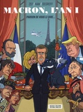 Zef et  Kak - Macron, l'an 1 - Pardon de vous le dire....