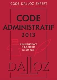 Zéhina Ait-El-Kadi - Code administratif. 1 Cédérom