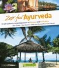 Zeit für Ayurveda - Kraft tanken und entspannen in Kerala und Sri Lanka.