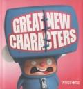 Zeixs - Great New Characters.