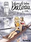 Zelba - Dans le même bateau.