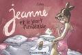 Zelba - Jeanne et le jouet formidable.