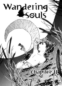Zelihan - Wandering Souls Chapitre 11.