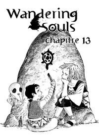 Zelihan - Wandering Souls Chapitre 13.