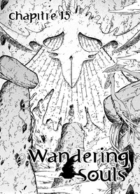 Zelihan - Wandering Souls Chapitre 15.