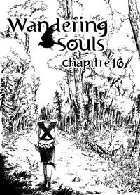 Zelihan - Wandering Souls Chapitre 16.