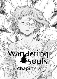 Facile anglais ebooks téléchargement gratuit Wandering Souls Chapitre 2 ePub RTF iBook par Zelihan 9782377772964 (Litterature Francaise)
