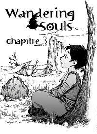 Zelihan - Wandering Souls Chapitre 3.