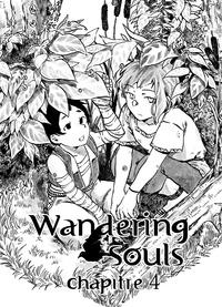 Zelihan - Wandering Souls Chapitre 4.