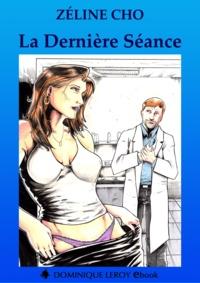 Zéline Cho et Comte de Noirceuil Comte de Noirceuil - La Dernière Séance.