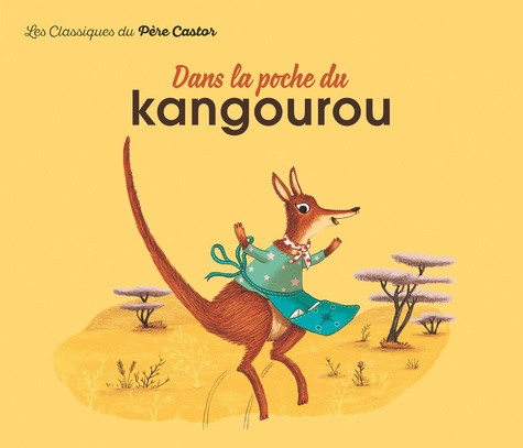 Zemanel et Crescence Bouvarel - Dans la poche du kangourou.