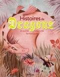 Zemanel et Véronique Joffre - Histoires de dragons et autres créatures fantastiques.
