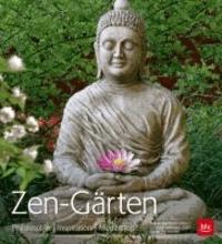 Zen-Gärten - Philosophie · Inspiration · Meditation.