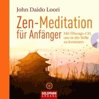 Zen-Meditation für Anfänger.