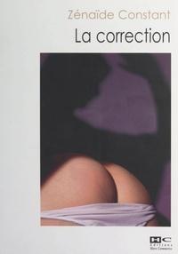 Zénaïde Constant - La correction.