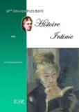 Zénaïde Fleuriot - Histoire intime.