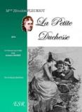 Zénaïde Fleuriot - La petite duchesse.