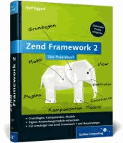 Zend Framework 2 - Webanwendungen mit dem PHP-Framework.