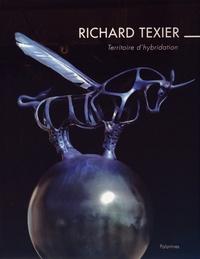 Zéno Bianu et Eric Fottorino - Richard Texier - Territoire d'hybridation.