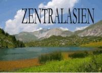 Zentralasien - Ein Bildband.