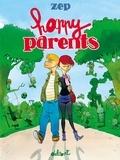 Zep - Happy parents.