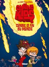Zep et  Stan - Les Chronokids Tome 5 : Contre la fin du monde.