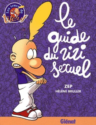 Titeuf  Le guide du zizi sexuel