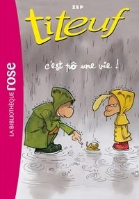 Deedr.fr Titeuf Tome 3 Image