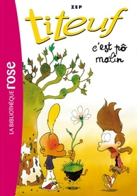Histoiresdenlire.be Titeuf Tome 4 Image