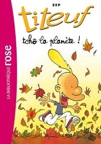Goodtastepolice.fr Titeuf Tome 7 Image