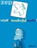 Zep - What a wonderful world !.