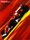 Zeroborder - F1 Scene 2006 The Moment of Passion - Tome 2, The Speed.