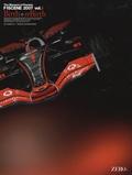 Zeroborder - F1 Scene 2007 - Tome 1, Naissance et reNaissance.