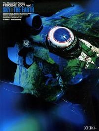 Zeroborder - F1 Scene 2007 - Tome 2, Le ciel et la Terre.