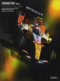 Zeroborder - F1 Scene 2007 - Tome 4, Larmes et gloire.