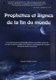 Zerrouk Cherif-Zahar - Prophéties et Signes de la Fin du Monde.