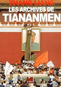 Les archives de Tiananmen.pdf