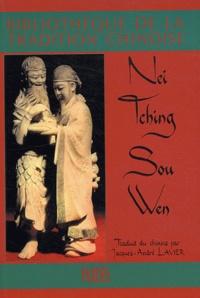 Zhao zheng Qin shi huangdi - Nei Tching Sou Wen.