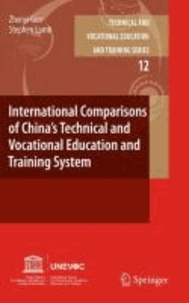 Zhenyi Guo et Stephen Lamb - International Comparisons of China's Technical and Vocational Education and Training System.