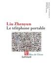 Zhenyun Liu et Hervé Denès - Le téléphone portable.