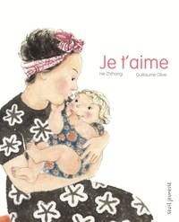 Zhihong He et Guillaume Olive - Je t'aime.