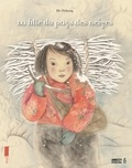 Zhihong He - La fille du pays des neiges.