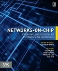 Zhiying Wang - Networks-on-Chip - From Implementations to Programming Paradigms.