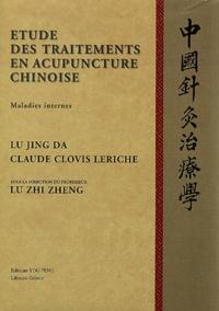 Zhizheng Lu et Jingda Lu - .